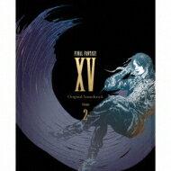 ミュージック, その他  FINAL FANTASY XV Original Soundtrack Volume 2Blu-ray Disc Music BLU-RAY AUDIO
