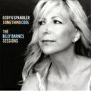 【送料無料】 Robyn Spangler / Something Cool: The Billy Barnes Sessions 輸入盤 【CD】