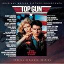 トップガン / Top Gun - Soundtrack 輸入盤 【CD】