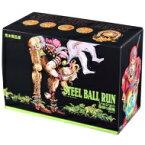 【送料無料】 STEEL BALL RUN ジョジョの奇妙な冒険 Part7 全16巻完結セット 化粧ケース入り 集英社文庫コミック版 / 荒木飛呂彦 アラキヒロヒコ 【文庫】