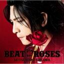 【送料無料】 及川光博 / BEAT & ROSES 【初回限定盤A】(CD+DVD) 【CD】