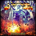 【送料無料】 Stryper ストライパー / Goddamn Evil 【CD】