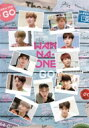 【送料無料】 Wanna One / Wanna One GO 【DVD】