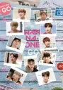 【送料無料】 Wanna One / Wanna One GO 【DVD】