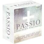 【送料無料】 PASSIO〜復活祭と聖週間の受難曲集(25CD) 輸入盤 【CD】