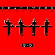 洋楽, ロック・ポップス Kraftwerk 12345678 3-D CD