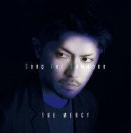 themercy/SONGFORSOMEONE【CD】