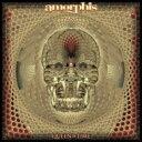 【送料無料】 Amorphis アモルフィス / Queen Of Time 【CD】