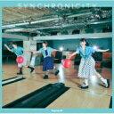 乃木坂46 / シンクロニシティ 【初回仕様限定盤 TYPE-C】 【CD Maxi】