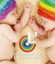 【送料無料】 L'Arc〜en〜Ciel ラルクアンシエル / 25th L'Anniversary LIVE (Blu-ray) 【BLU-RAY DISC】