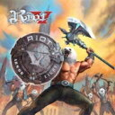 【送料無料】 Riot ライオット / Armor Of Light 【CD】