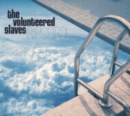 VolunteeredSlaves/Ripcord輸入盤【CD】