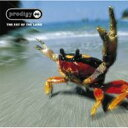 THE PRODIGY プロディジー / Fat Of The Land 輸入盤 【CD】