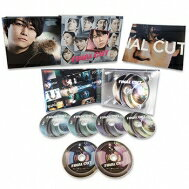 【送料無料】FINALCUTDVD-BOX【DVD】
