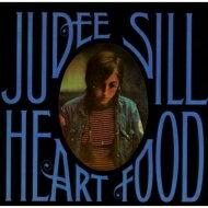 【送料無料】 Judee Sill ジュディシル / Heart Food 【紙ジャケット/SHM-CD】 【SHM-CD】
