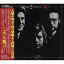 King Crimson キングクリムゾン / Red 【CD】