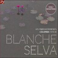 【送料無料】 ブランシュ・セルヴァ/コロンビア録音 1929-1930(2CD) 輸入盤 【CD】