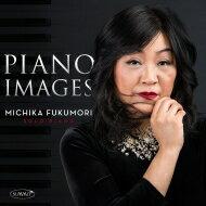 MichikaFukumori/PianoImages輸入盤【CD】