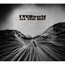 【送料無料】 UVERworld ウーバーワールド / ALL TIME BEST 【初回生産限定盤】(CD+Blu-ray) 【CD】