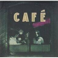 【送料無料】 Cafe Society (Tom Robinson) / Cafe Society (紙ジャケット) 輸入盤 【CD】