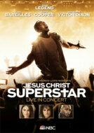 ミュージカル / Jesus Christ Superstar Live In Concert 【DVD】