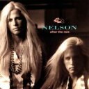 Nelson ネルソン / After The Rain 輸入盤 【CD】