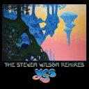 【送料無料】 Yes イエス / Steven Wilson Remixes (BOX仕様 / 6枚組アナログレコード) 【LP】