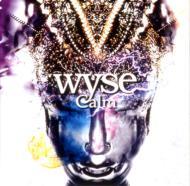 【送料無料】 wyse / Calm 【CD】
