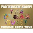 【送料無料】 DREAMS COME TRUE / DREAMS COME TRUE CONCERT TOUR 2017 / 2018 -THE DREAM QUEST- 【DVD】