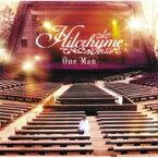 Hilcrhyme ヒルクライム / One Man 【CD】
