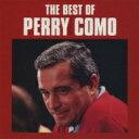 Perry Como ペリーコモ / Best Of 【CD】