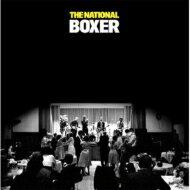 Nationalナショナル/Boxer輸入盤【CD】