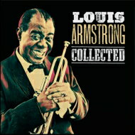 Louis Armstrong ルイアームストロング / Collected (2枚組 / 180グラム重量盤レコード) 【LP】