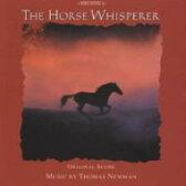 モンタナの風に抱かれて / Horse Whispers - Soundtrack 【CD】