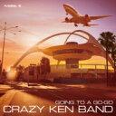 【送料無料】 Crazy Ken Band クレイジーケンバンド / GOING TO A GO-GO 【CD】
