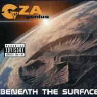 Genius/Gza ジニアス/ジザ / Beneath The Surface 輸入盤 【CD】