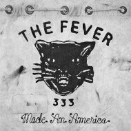 FEVER 333 / Made An America (アナログレコード) 【LP】