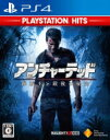 Game Soft (PlayStation 4) / アン...