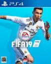 【送料無料】 Game Soft (PlayStation 4) / 【PS4】FIFA 19 【GAME】