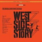 ウエストサイド物語 ウエストサイドストーリー / ウエストサイド物語 オリジナルサウンドトラック (180グラム重量盤レコード) 【LP】