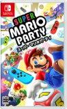 【送料無料】 Game Soft (Nintendo Switch) / スーパー マリオパーティ 【GAME】
