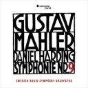 【送料無料】 Mahler マーラー / 交響曲第9番 ダニエル・ハーディング&スウェーデン放...