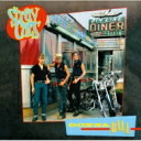 Stray Cats ストレイキャッツ / Gonna Ball: ごーいんdown Town 【CD】