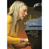 洋楽, ロック・ポップス Joni Mitchell 1970 ( amp; ) (DVD) DVD