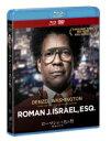 ローマンという名の男 ー信念の行方ー ブルーレイ&DVDセット 【BLU-RAY DISC】