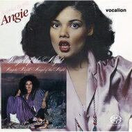 【送料無料】 Angela Bofill アンジェラボフィル / Angie & Angel Of The Night (Hybrid SACD) 輸入盤 【SACD】