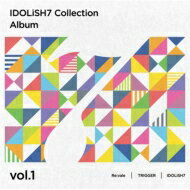 サウンドトラック, その他  Re:vale TRIGGER IDOLiSH7 Collection Album vol.1 CD