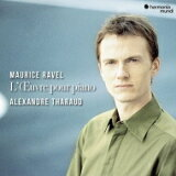【送料無料】 Ravel ラベル / ピアノ独奏曲全集 アレクサンドル・タロー(2CD) 輸入盤 【CD】