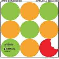 Andy Partridge / Apples & Oranges / Humanoid Boogie 輸入盤 【CD】
