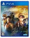 Game Soft (PlayStation 4) / シェンムー I&II 通常版 【GAME】